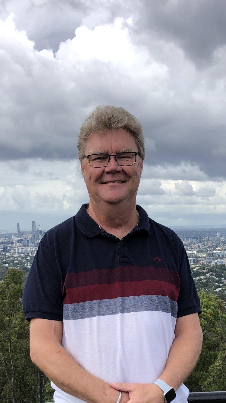 Andybg from Queensland,Australia